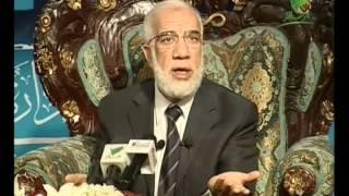 Dr Omar Abdelkafy :Un prophète SAWS souvent souriant