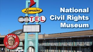 National Civil Rights Museum at Lorraine Motel