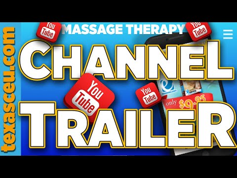 Texas Approved Online CE Courses for Massage Therapy