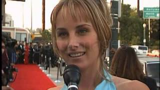 Chynna Phillips @ the 'Blockbuster' Awards in 1995.