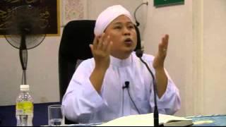 preview picture of video 'Masjid Al-Hana, Langkawi: Kuliah Mingguan Ustaz Rashidi Shukri pada 25-09-13'