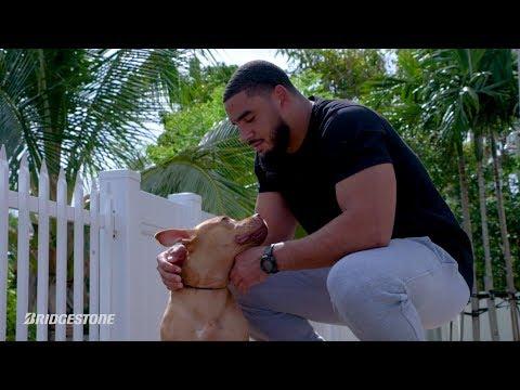 Giants Life Ep. 11: Olivier Vernon returns to Miami