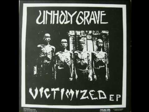 UNHOLY GRAVE -