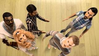 [Trailer] Papaoutai– Pentatonix ft. Lindsey Stirling (Stromae Cover)