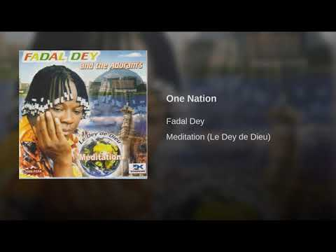Fadal Dey Meditation - One Nation 14