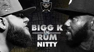 Rum Nitty | Battle Rapper Profile | VerseTracker