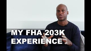 FHA 203k Loan Review | From Start To End