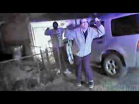 Police Traffic Stop Costs Denver $500,000 To Settle Excessive Force Claim