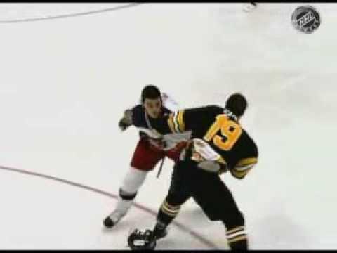 Jim McKenzie vs. Ryan Garlock