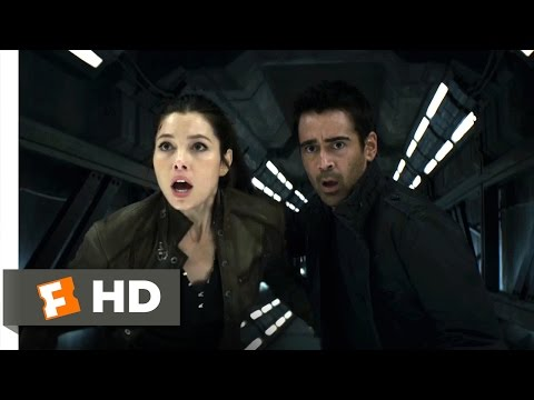 Total Recall (2012) - Traitors Get Put to Death Scene (6/10) | Movieclips