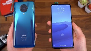 Xiaomi Poco F2 Pro Hands On & First Impressions!