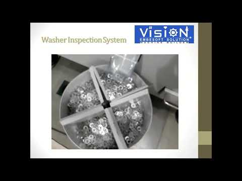 Fasteners Inspection System