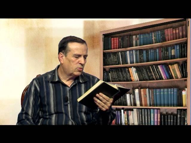Тълкувание на Евангелието по св.ап. и ев. Йоан, глава 11, Иван Николов - ППТВ