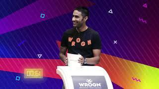 Wrogn In 90 Seconds Episode 06