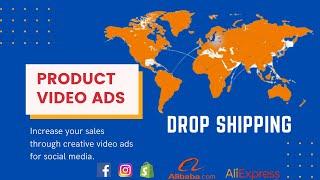 Alibaba Product Video Ads | Gordon & Bond Shower Head