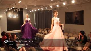 Mac Duggal 65363H Dress - NewYorkDress.com