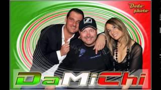 DAMICHI - MEGA MIX ITALIANO