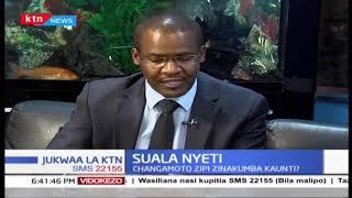 Jukwaa la KTN: Huduma za matibabu nchini