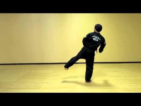 Kwang Gae (Step-By-Step)