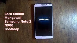 Cara Mengatasi Hp Samsung Note 3 Bootloop ฟร ว ด โอออนไลน ด