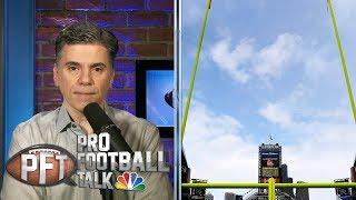 NFL virtual offseason training could create issues   Pro Football Talk   NBC Sports