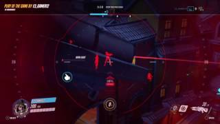 Sweet Widow quad