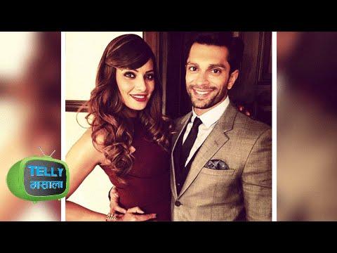 Bipasha Basu Karan Singh Grover To Host Love Schoo