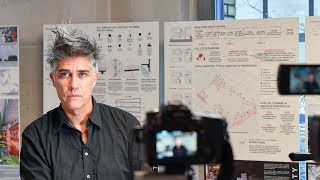 """Community-driven responses to issues facing many cities"" – Alejandro Aravena"