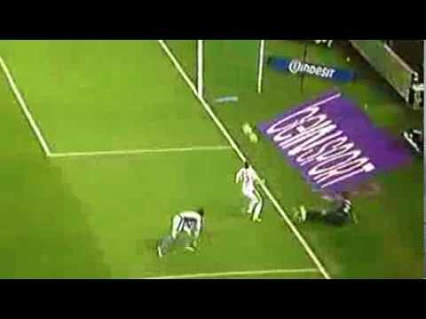 The best goal of Thiago Silva