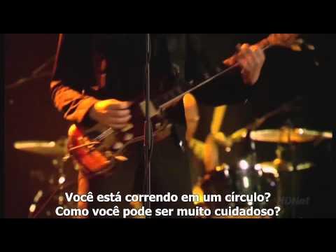 Coldplay - How You See The World (Live Toronto 2006 HD) [Live & Legendado]