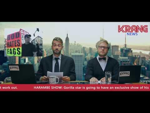 Krang - KRANG - No fun in Fundamentalism (OFFICIAL MUSIC VIDEO)