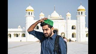 How MINORITIES will LIFT PAKISTAN (ft. Kartarpur)
