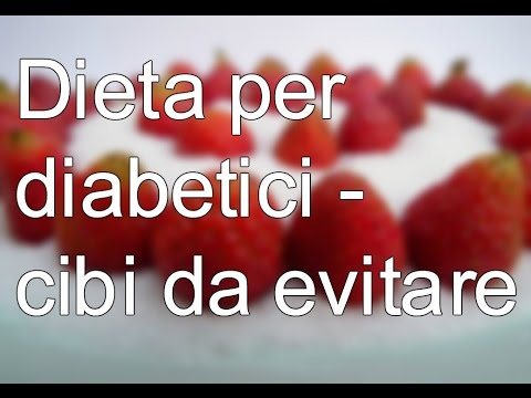 Come fare la cannella nel diabete mellito di video
