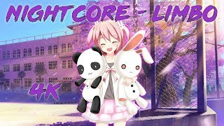 Nightcore - Limbo (Brooks feat. Zoё Moos) 4K