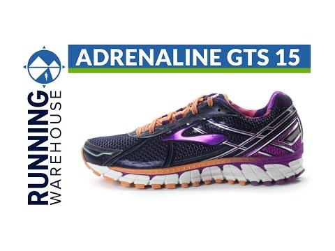 cbd9fc3ba5c Brooks Adrenaline GTS 15 Women ab günstigen 58