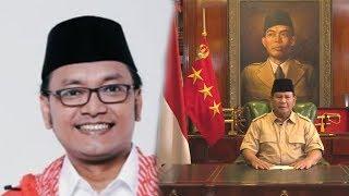 Prabowo Galang Dana, Politisi PSI Guntur Romli: Katamu Rakyat Lagi Susah