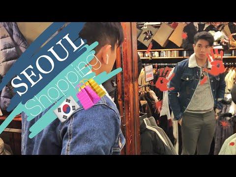 mp4 Seoul N el Dongdaemun, download Seoul N el Dongdaemun video klip Seoul N el Dongdaemun