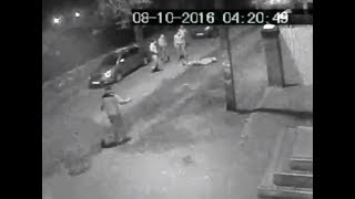 """Новые кадры в деле """"пьяного"""" судьи и уволенного сотрудника ДПС"""