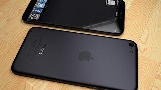 iPhone 6 уже вышел