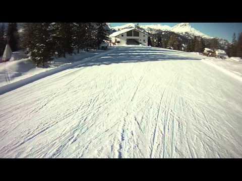 Video di Alta Badia