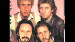 The Who - The Real Me 1981 London Live Part 2 of 2