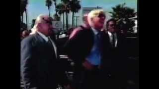 Baywatch Commercial with Hulk Hogan, Ric Flair, and Randy Savage from 1996