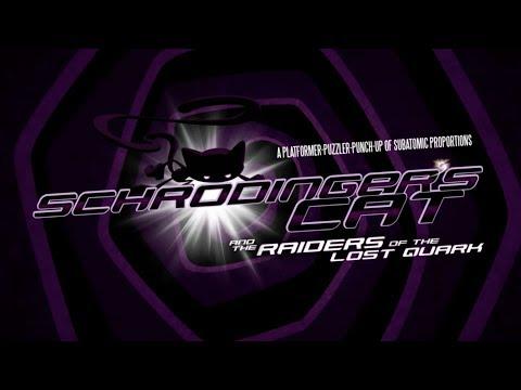 Schrodingers Cat Raiders of the Lost Quark