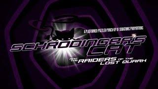 Schrodingers Cat Raiders of the Lost Quark 14