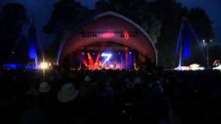 Zuton Fever // The Zutons // Kendal Calling 2009