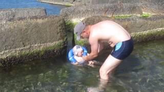 Жилет для плавания СВЕТ МАРИЯ ПОПЛАВОК 1-3 мес