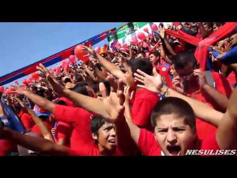 """Turba Roja (3 Canciones) 2011"" Barra: Turba Roja • Club: Deportivo FAS"