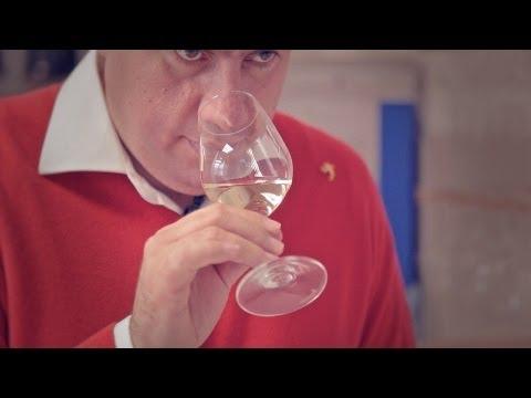 Εισαγωγή στην οινογνωσία από έναν Master of Wine