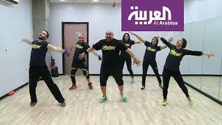 تحميل اغاني صباح العربية | مارس رياضة الهوسا على أنغام صعيدية MP3