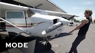 I'm a Pilot | My Life ★ Mode.com